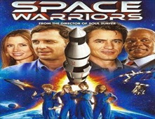 فيلم Space Warriors