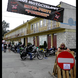 Pinczow Old Bikers 12-14.08.2011