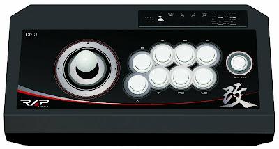 PS3用 リアルアーケードPro.V3SA改