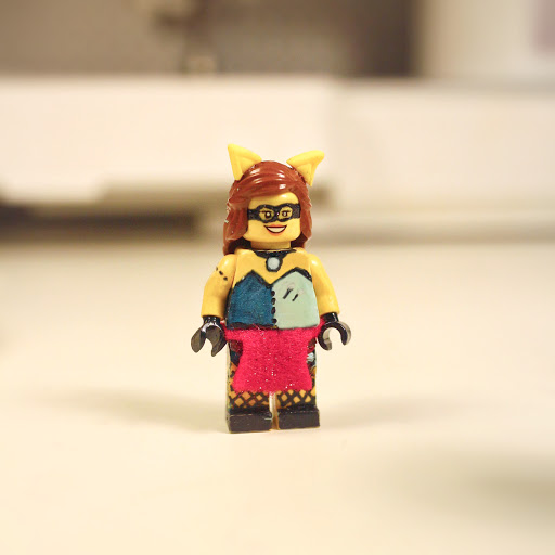 Lego Tuesday