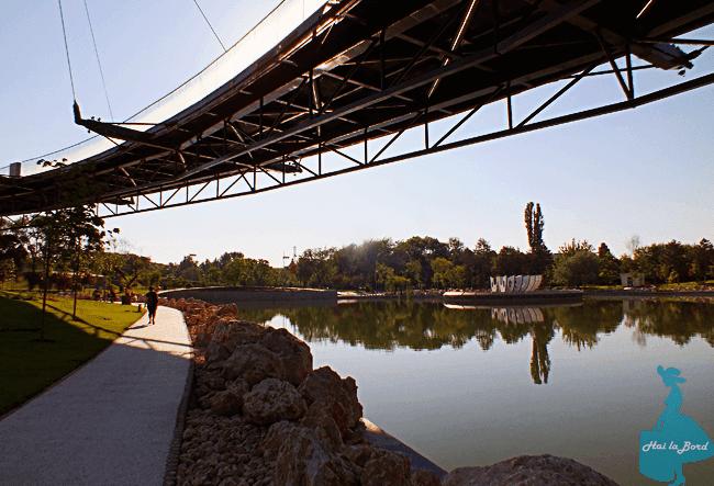 parc moghioros drumul taberei