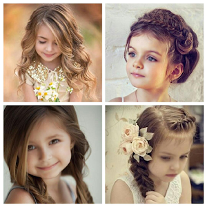 Magnificent Baby Girl Hairstyles 2017 Android Apps On Google Play Hairstyles For Men Maxibearus