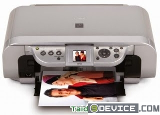 Canon PIXMA MP460 printing device driver | Free save and add printer