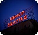 IAMCP Seattle - Pikes Place Sign
