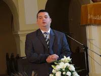 19 Nagy Ákos Róbert, a Gömöri Református Egyházmegye esperese.JPG