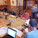 KV Vorstandssitzung Bilder az