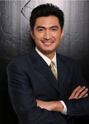 Li Hanjun China Actor