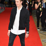 OIC - ENTSIMAGES.COM - Casper Lee at the  We Are Your Friends - European  film premiere in London 11th August 2015 Photo Mobis Photos/OIC 0203 174 1069