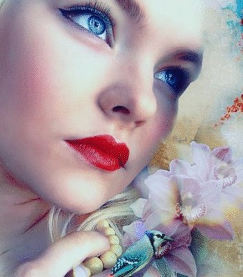 Magic Beauty 2, Magic Beauties 1