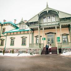 Wedding photographer Aleksandr Kiselev (Kompot666). Photo of 27.02.2017