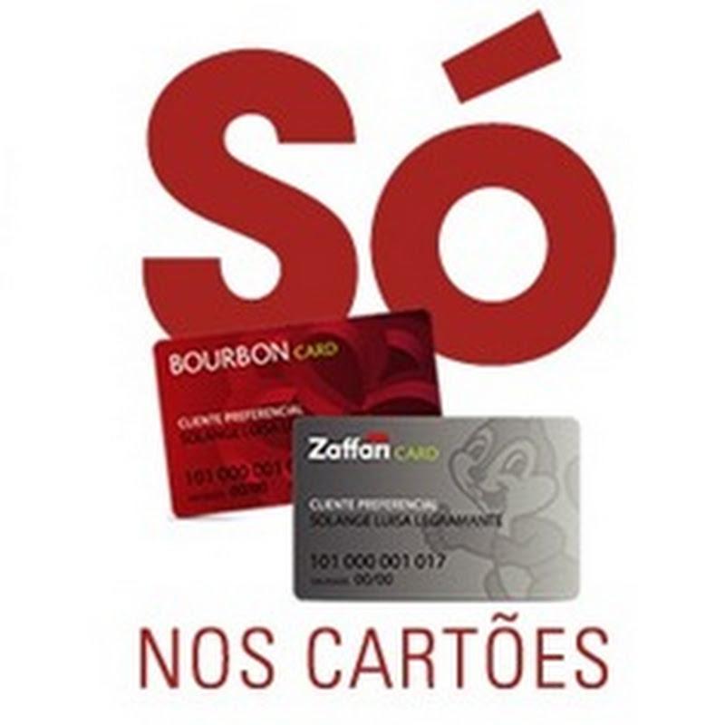 Zaffari Card - Cartão de Crédito