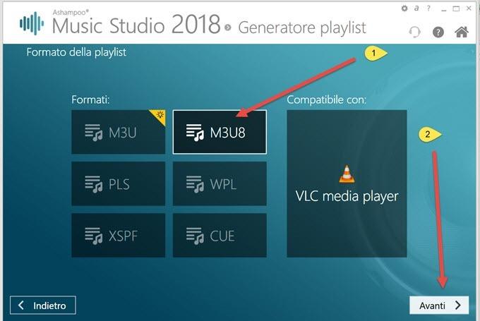 scelta-formato-playlist