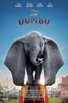 Baixar Filme Dumbo Torrent Grátis