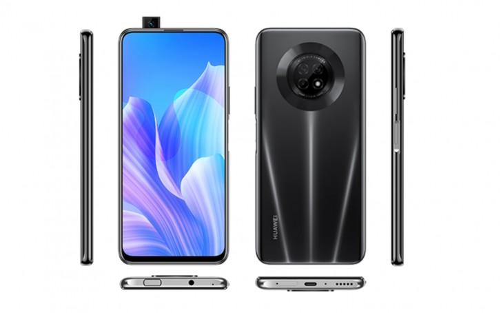 Huawei Enjoy 20 Plus maroc