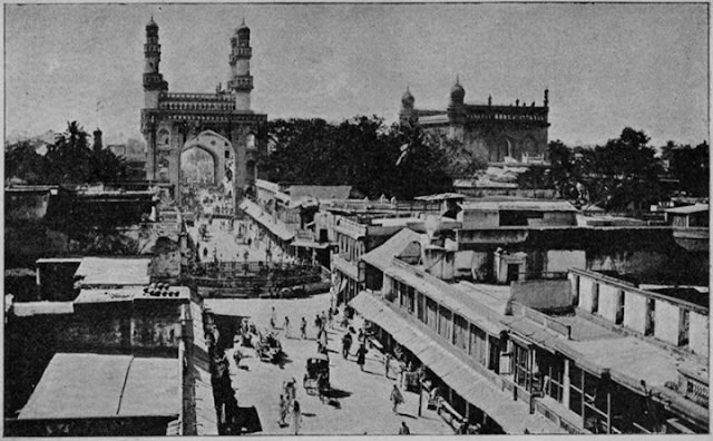 Hyderabad - Rare Pictures - Old%2BHyderabad%252C%2Bcirca%2B1905.png