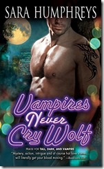 Vampires Never Cry Wolf 3