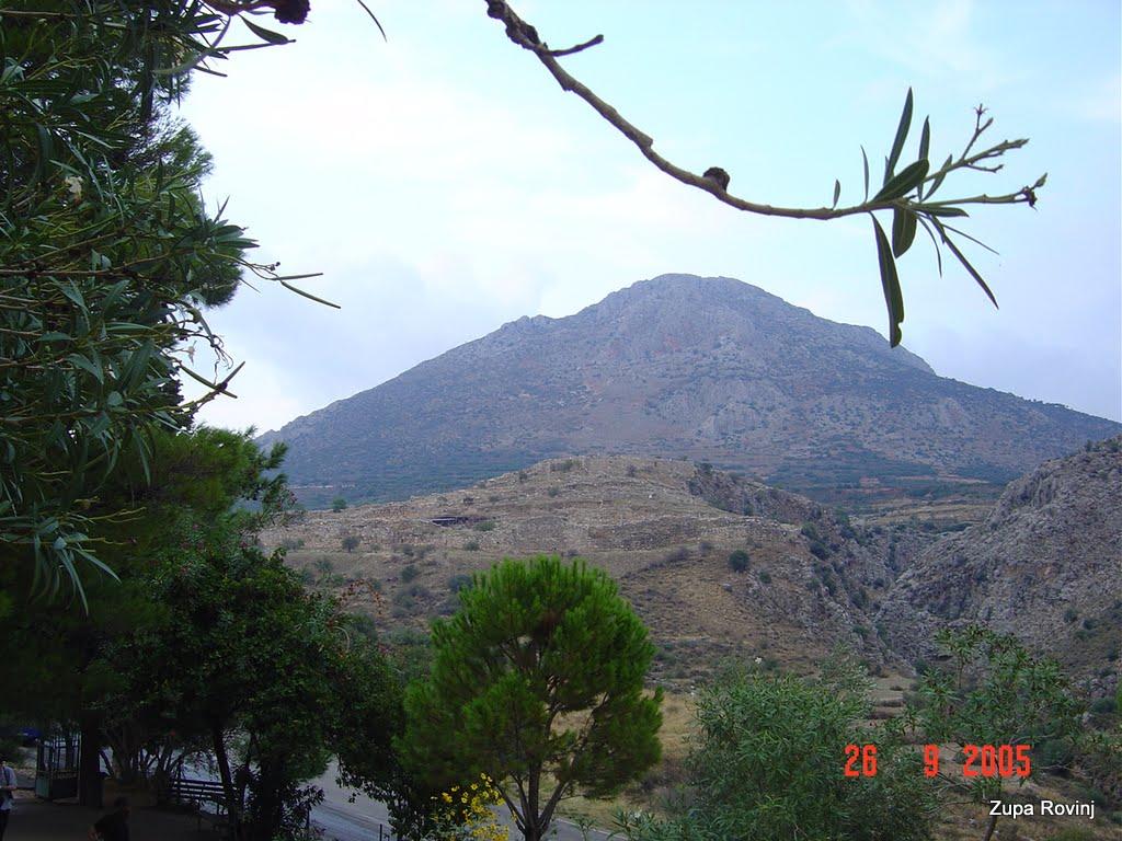 Stopama sv. Pavla po Grčkoj 2005 - DSC05565.JPG