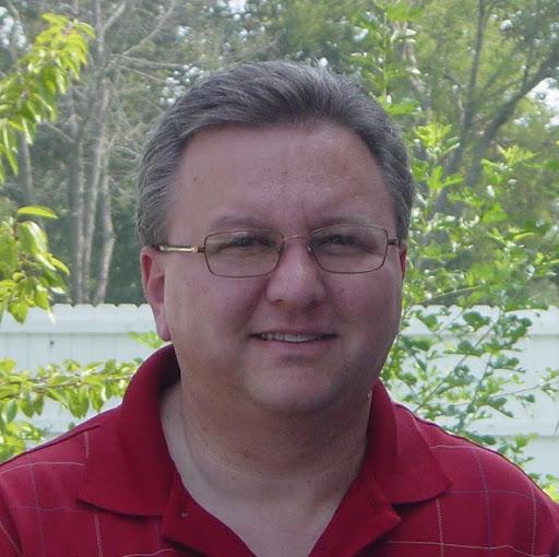 Gary Brock