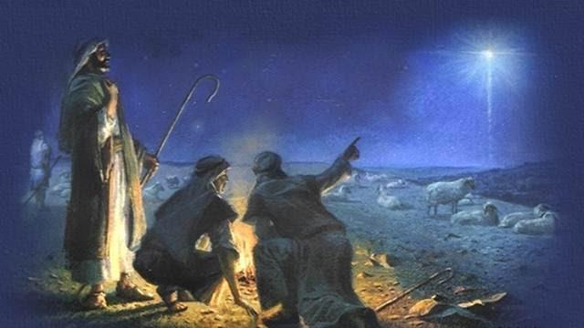Sứ điệp từ hang Bêlem
