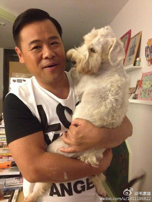 Willie Wai Kar-hung / Wei Jiaxiong China Actor