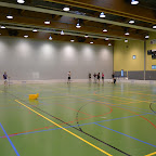 Floorball Cursus 4-10-2012
