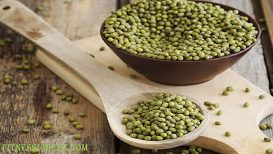 moong dal nutrition