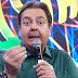Globo escolhe substituto de Faustão; confira