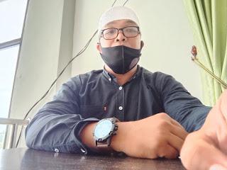 Ketua LSM KANA Muzakkir : Gubernur dan DPR Aceh Seharusnya Punya Rasa Malu