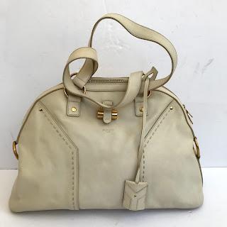 YSL Rive Gauche Shoulder Bag