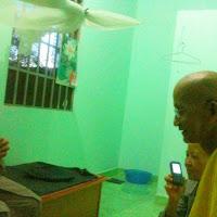 [T&C-028] Thầy thăm sư cô Huệ Ân tại thất (13/09/2011)