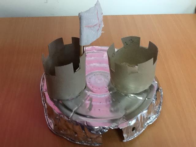 Cake Making Classes St Helens : St Helen s Blog: Year 5 creative homework