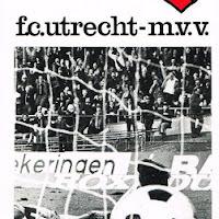 FCU Programmaboekjes 1980-81