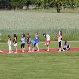 Traning Jugi Mädchen - Oberbipp -  21.05.2015
