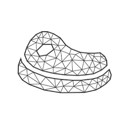 Websteak Marketing logo