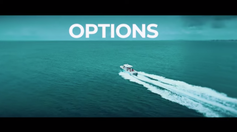 [Video/Audio] Reekado Banks ft Parker Ighile - Options