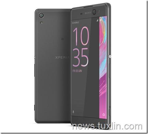 Sony Xperia XA Ultra Usung Kamera Depan 16MP dengan OIS
