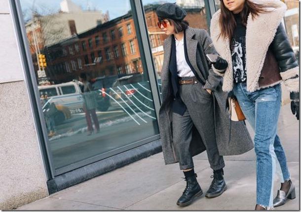 Street Style NYFW Spring 8