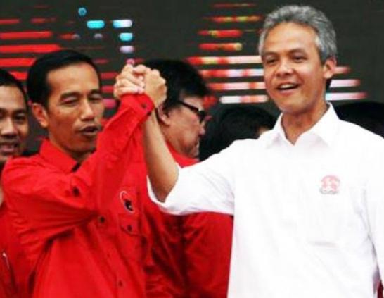 Prediksi Pakar Hukum Tata Negara: Jokowi Lebih Mendukung Ganjar Ketimbang Calon Lain di Pilpres 2024