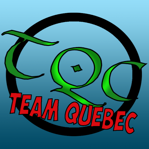 Team Quebec