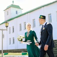 Wedding photographer Zufar Vakhitov (zuf75). Photo of 06.06.2018