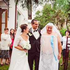 Wedding photographer Oksana Yakubiv (oksanaiakubiv). Photo of 19.01.2016