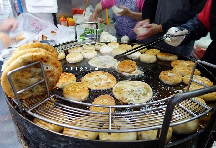7 溫州街蘿蔔絲餅達人