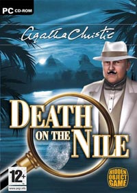 Agatha Christie: Death on the Nile - Review By Bret Ziesmer