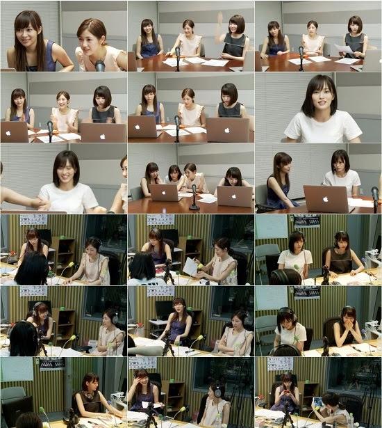 (Web)(360p) SHOWROOM AKB48のオールナイトニッポン 160824