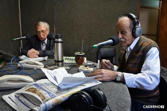 Rádio Cultura - Visão Geral - 70 anos Pioneira