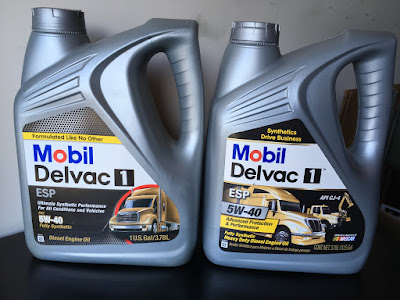Why Is Mobil Delvac 1 So Expensive Heavy Duty Engine
