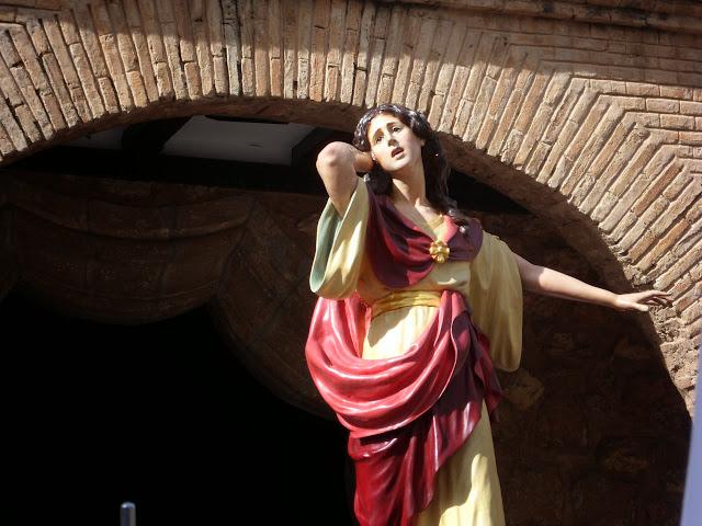 Resultado de imagen de maria magdalena daimiel