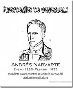 Andrés Narvarte - jugarycolorear com