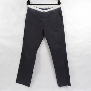 Prada Cotton Trousers 35x33