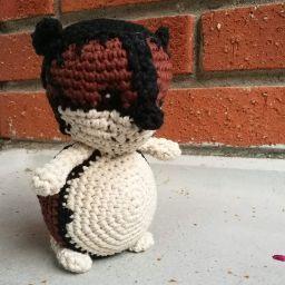 Åsa Seger Pyke review